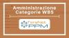 Leggi la news : Gestione categorie moduli WBS - Nuovo video tutorial